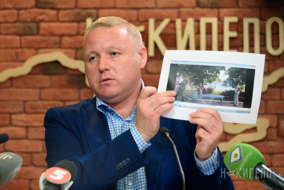 Сергій Зайцев