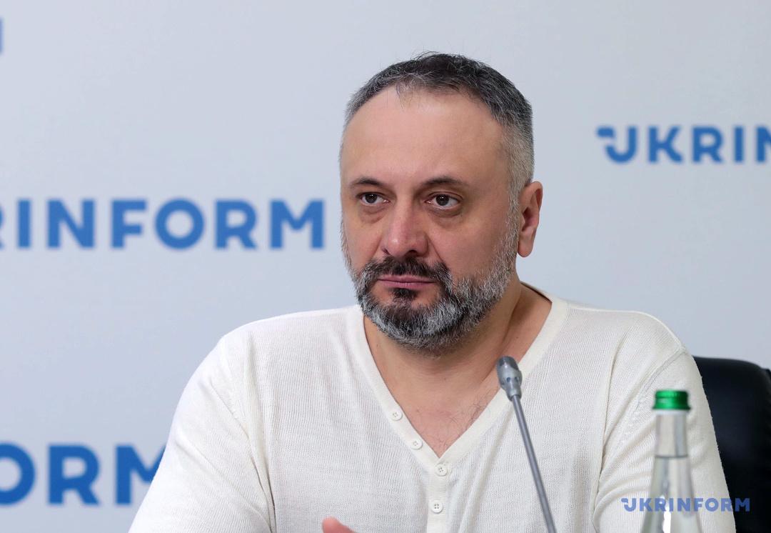 Сергій Дзялик