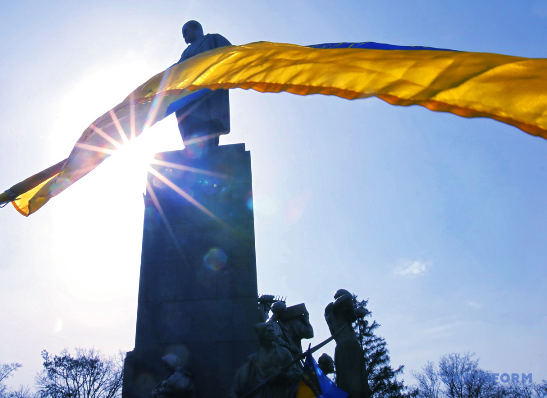 Фото: Вячеслав Мадієвський