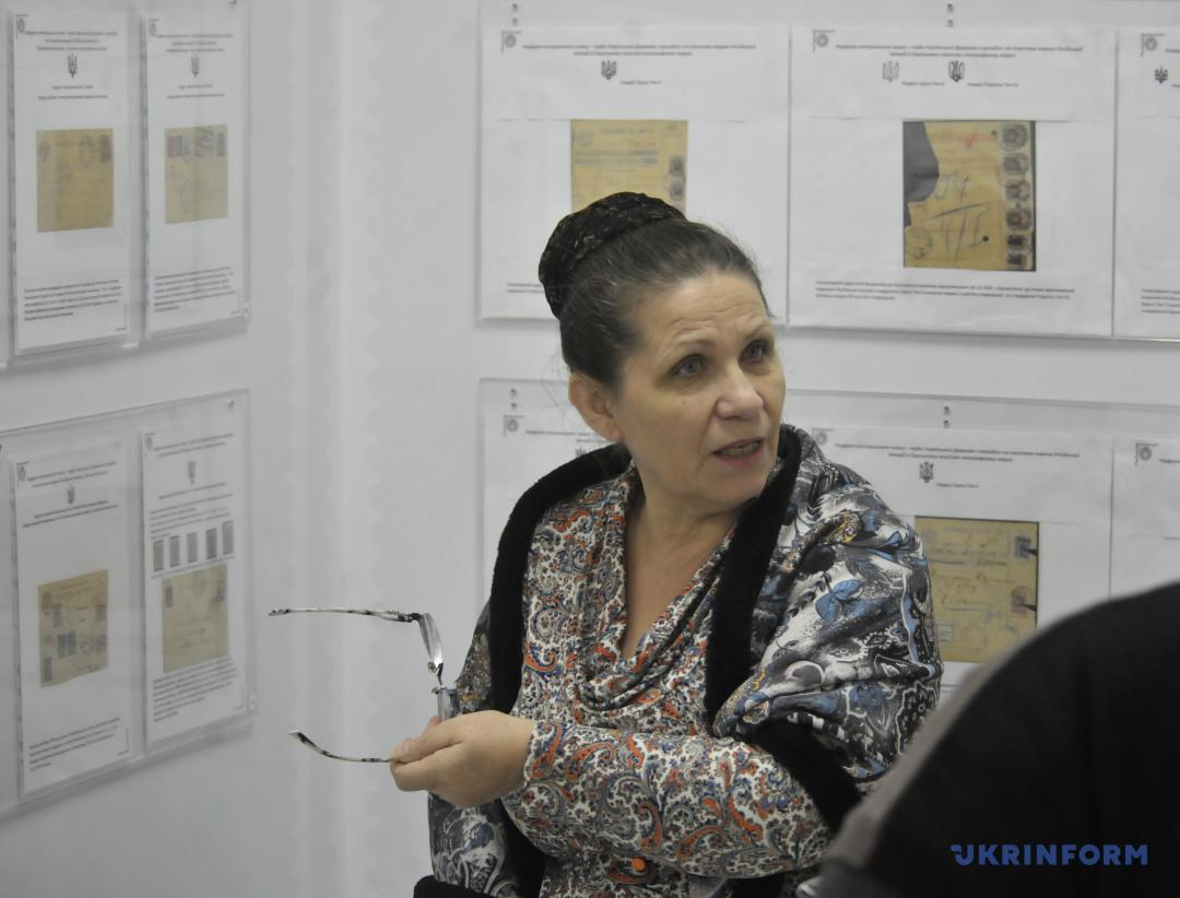 Катерина Антонюк