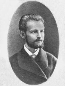 Опанас Михалевич