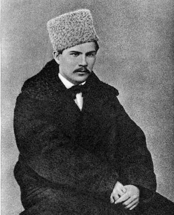 Іван Карпенко-Карий