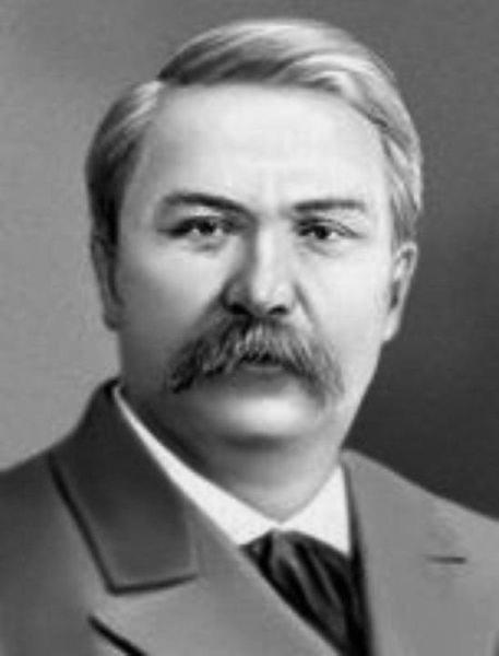 Іван Карпович Тобілевич 1