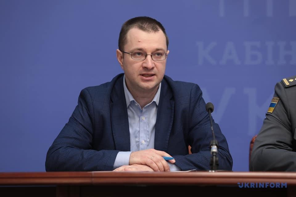 Віталій Музиченко