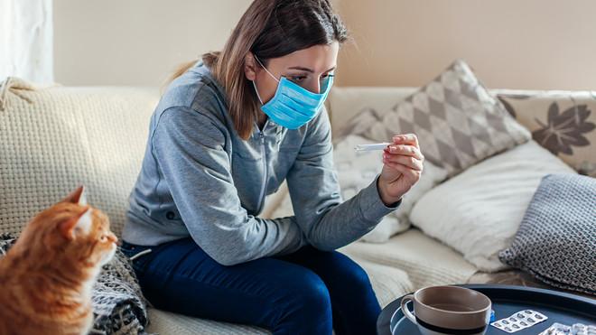 Тестувати потрібно і тих, хто має легкий перебіг захворювання, схожого на COVID-19