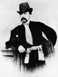 Василь Тарновський-молодший, 1860-ті рр.