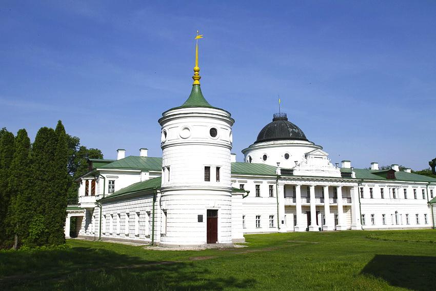 парк Качанівка