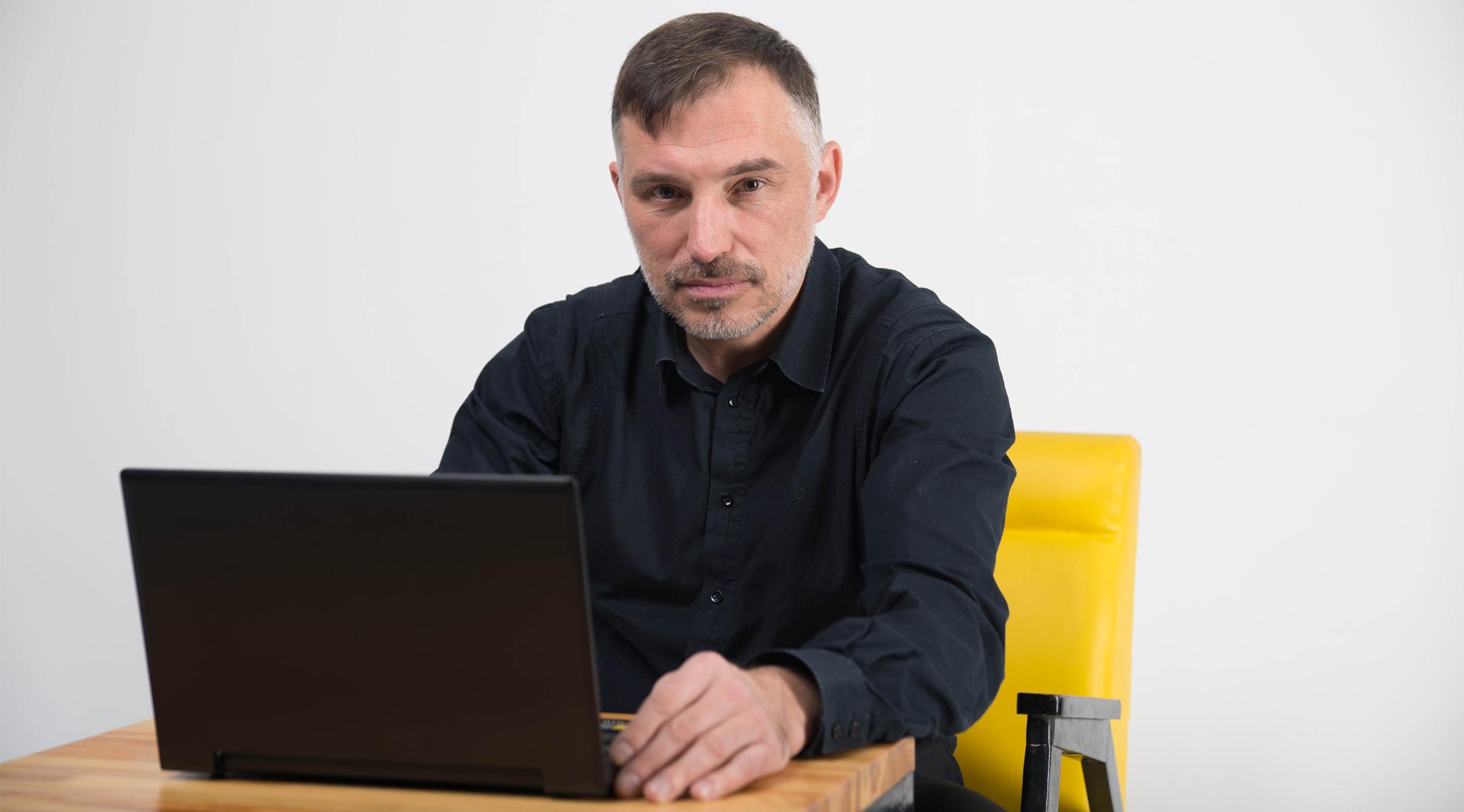 Сергій Вожжов