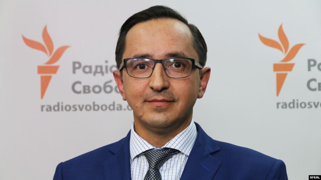Віталій Клочок