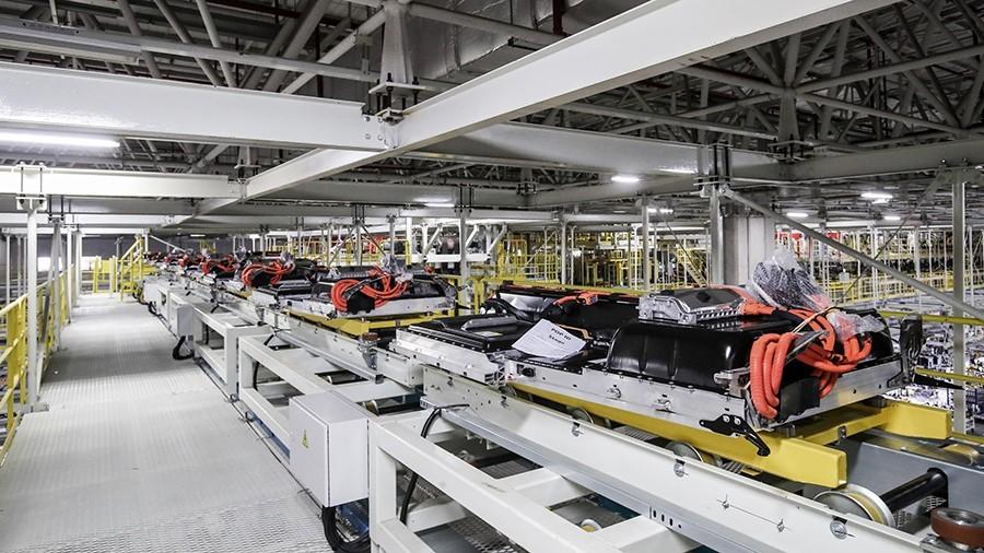 Polestar почав виробництво вже другого електрокара