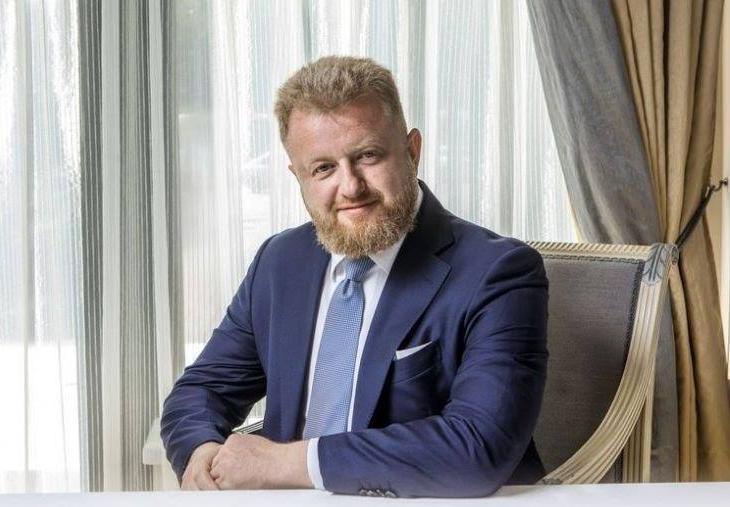 Руслан Шостак