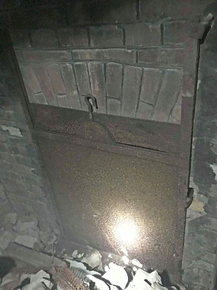 """У дніпровському музеї знайшли """"таємну"""" кімнату"""
