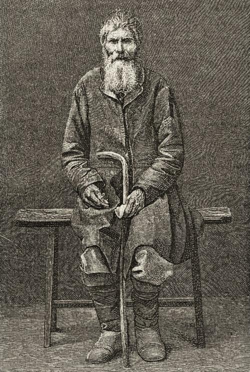 Портрет Івана Розсолоди