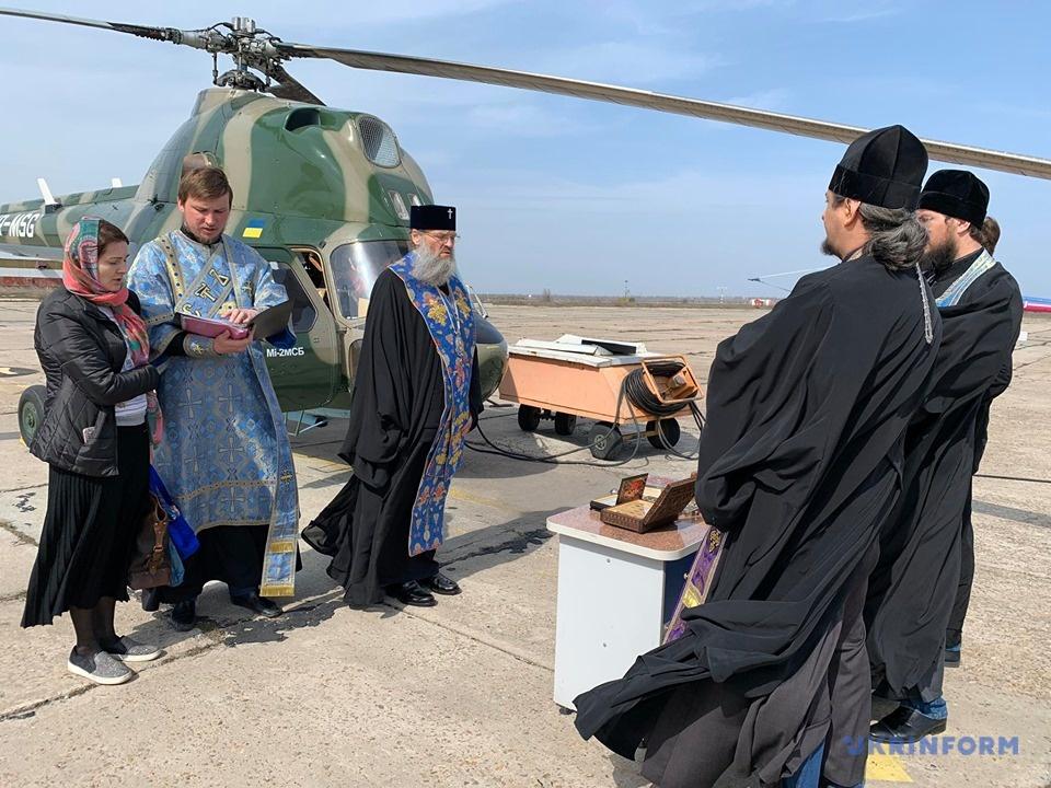 Фото: Ольга Звонарьова