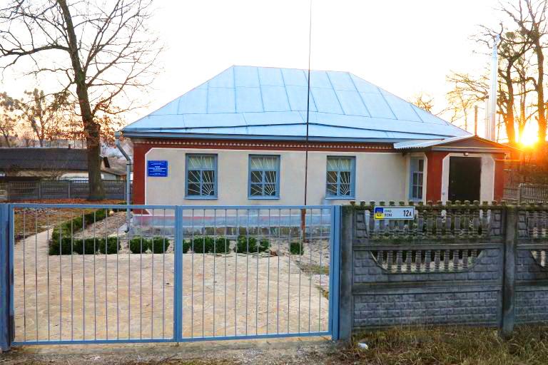 Музей Миколи Пимоненка