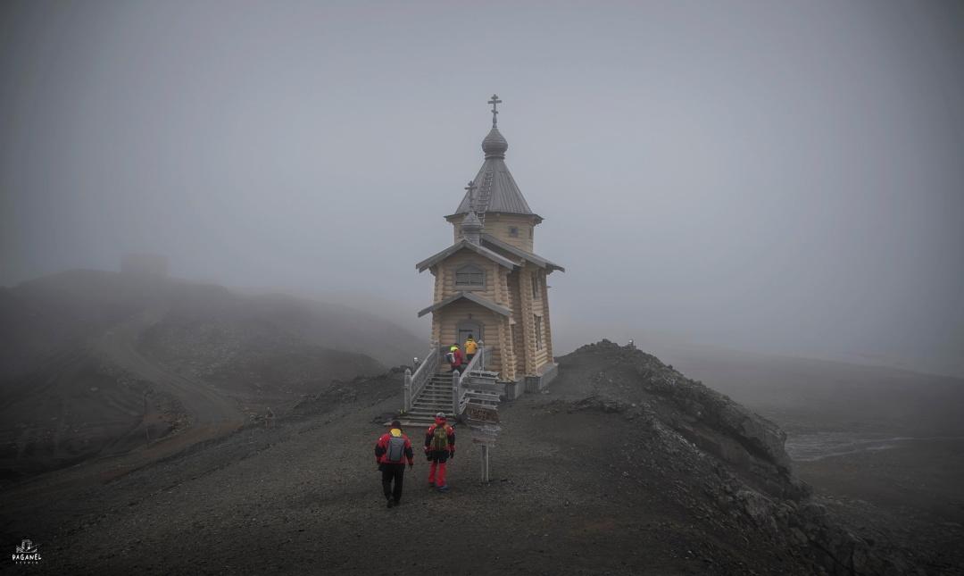 Церква, Південні Шетландські острови