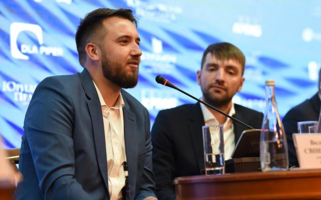 Володимир Свинцицький