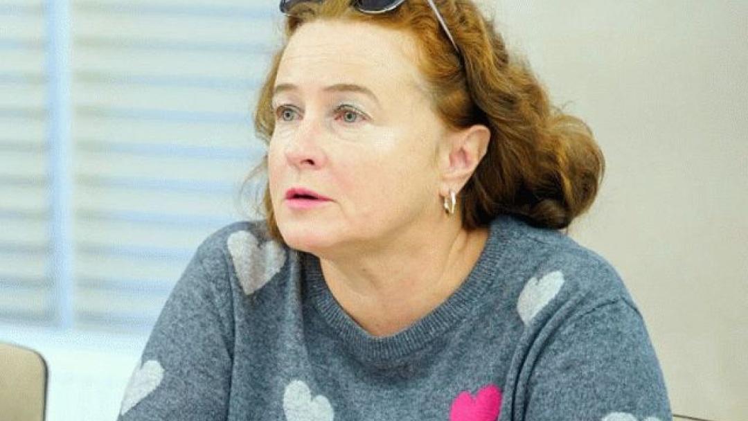 Larysa Moroz