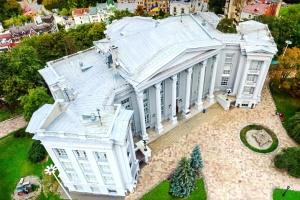 В ЮНЕСКО закликають підтримати українські музеї під час пандемії