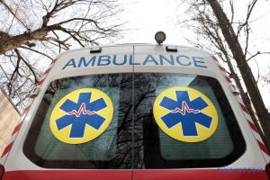 На Житомирщині від пневмонії за два місяці померли 22 особи – ОДА
