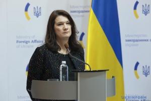 Schweden verspricht, weiter an Beilegung des Konflikts im Donbass zu arbeiten