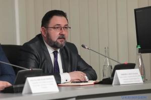Потураев надеется, что законопроект «О медиа» попадет в зал ВР в ближайшие два месяца