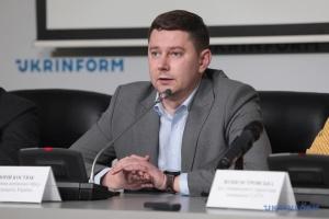 Заместитель руководителя ОП Костюк задекларировал 151 тысячу дохода за прошлый год