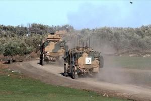 У Сирії підірвали турецький конвой