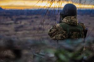 Dos soldados sufren heridas en la explosión en el Donbás