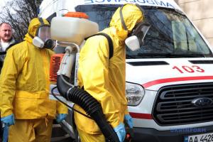 На Тернопільщині від коронавірусу померла 57-річна жінка