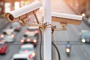 Автофіксація: столичний водій перевищив швидкість у 4,5 раза