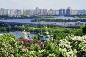 Kijów znalazł się na 22 miejscu w rankingu najdroższych miast na świecie - The Economist