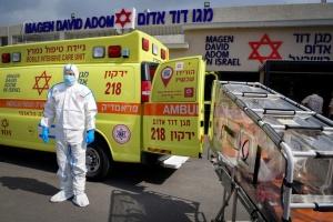 В Ізраїлі через коронавірус заборонили колективну молитву та гостей на весіллях