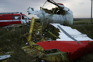 Трагедия МН-17: Что происходит в Гааге