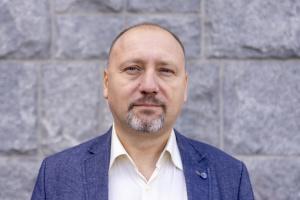 Валерій Рябих