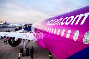 Wizz Air цього літа запустить чотири маршрути зі Львова в Європу