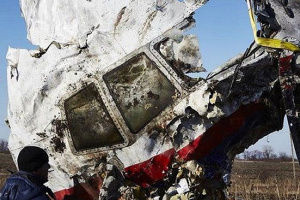 New evidence of Russia's involvement in downing MH17 appears in media
