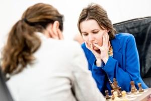 Рейтинг ФІДЕ: Марія і Анна Музичук залишаються у світовій десятці