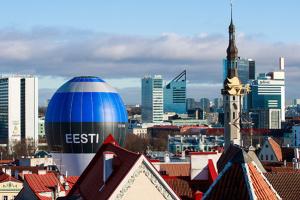 У країнах Балтії зафіксували різкий приріст нових випадків COVID-19