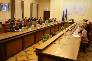 В правительстве опубликовали распоряжение о предоставлении гуманитарной помощи Италии