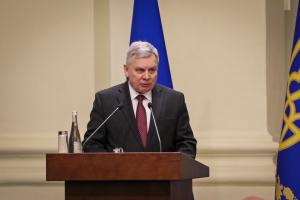 Україна розраховує отримати у 2021 році план дій щодо членства в НАТО - Таран