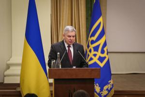 Міністр оборони розповів про заходи протидії коронавірусу в ЗСУ