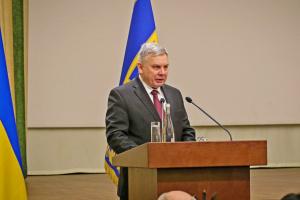 Ministro de Defensa: La integración euroatlántica es el presente y el futuro para Ucrania