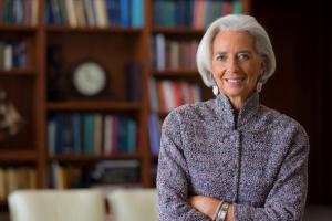 Європейський центральний банк створює Центр з питань зміни клімату - Лагард