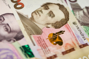 Держбюджет у березні недовиконаний за доходами на 10%