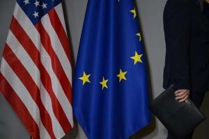 Штати і ЄС призупинили тарифні обмеження у справі Airbus/Boeing