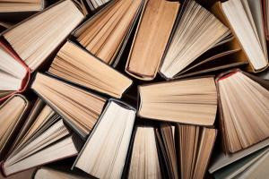 В Госкомтелерадио рассказали, какие книги ввозят из России