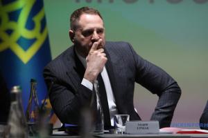 Russland blockiert Tätigkeit von Ukraine-Kontaktgruppe - Jermak