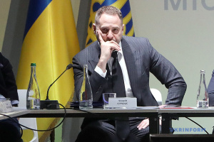Новий закон про РРО скасовує кешбек, який викликав обурення у суспільстві - Єрмак