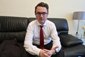 Платформа з деокупації Криму спочатку може бути без РФ - Кориневич